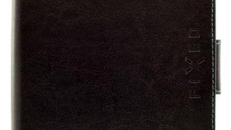 """Pouzdro na tablet flipové FIXED Novel pro tablety 10,1"""" černé (FIXNOT-T10-BK)"""