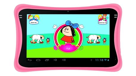 Dotykový tablet GoGEN Maxipes Fík MAXPAD9 G5P (MAXPAD9G5P)