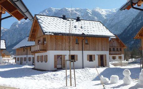 3-8denní Horní rakousko | Apartmány Obertraun | Ubytování, Wellness a bazén