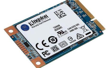 Kingston UV500 240GB SATA III mSATA 3D (SUV500MS/240G)