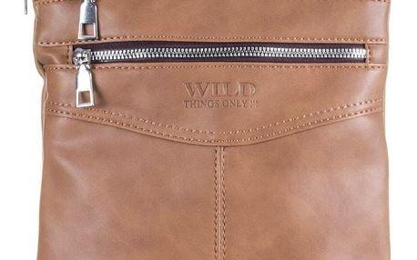 WILD Pánská taška Just Men Things Only 1214-1