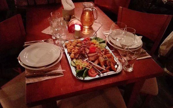 Večeře pro 23