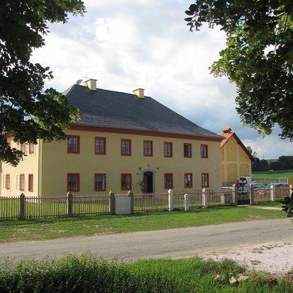 Dvůr Králové nad Labem: Penzion na Faře