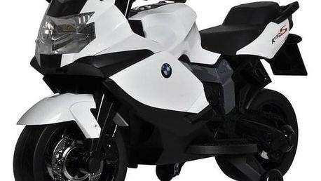 Buddy Toys BEC 6010 BMW K1300 černá/bílá