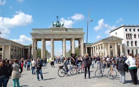 Německo autobusem na 7 dnů, strava dle programu