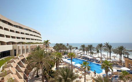 Spojené arabské emiráty - Sharjah letecky na 8 dnů, snídaně v ceně