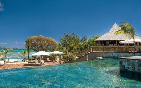 Mauricius - Le Grand Gaube letecky na 10 dnů, polopenze