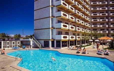Španělsko - Tenerife letecky na 8-11 dnů