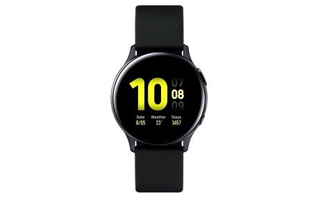 Samsung Galaxy Watch Active2 40mm černé (SM-R830NZKAXEZ)