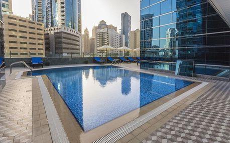 Spojené arabské emiráty - Dubaj letecky na 8 dnů, snídaně v ceně