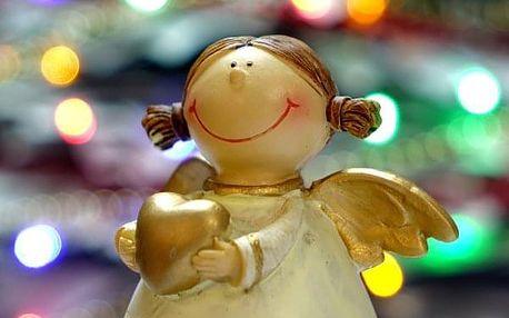 Štědrovečerní zvoneček zanedlouho zazvoní a hotel Maxov vJizerských horách se promění do vánoční pohody.