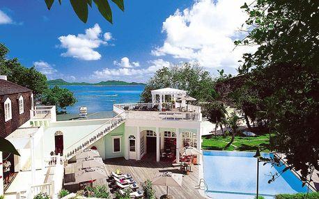 Seychely - Praslin letecky na 10 dnů, snídaně v ceně