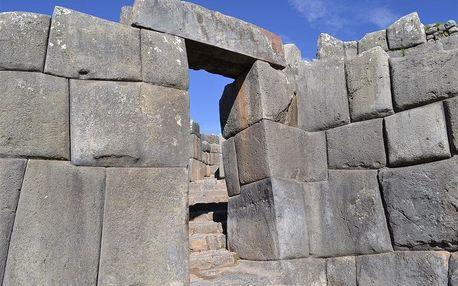 Peru letecky na 14 dnů, strava dle programu