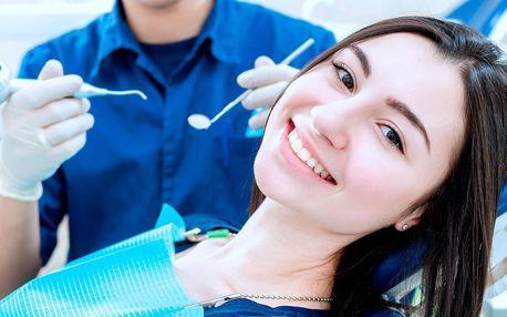 Zuby jako perly: Dentální hygiena s Air Flow