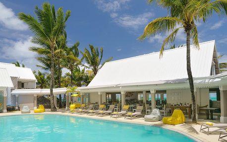 Mauricius - Trou d´Eau Douce letecky na 10 dnů, polopenze