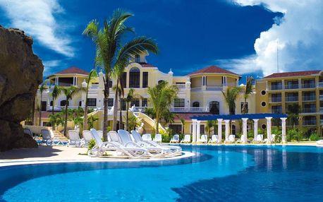Kuba - Varadero letecky na 9-12 dnů, all inclusive