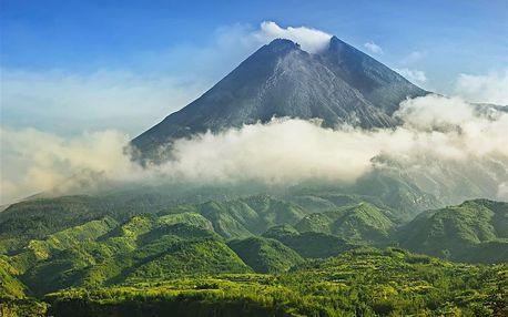 Indonésie - Bali letecky na 12 dnů, strava dle programu