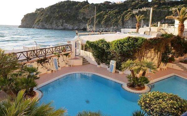 Ischia, Hotel Santa Maria - pobytový zájezd, Ischia, letecky, polopenze3