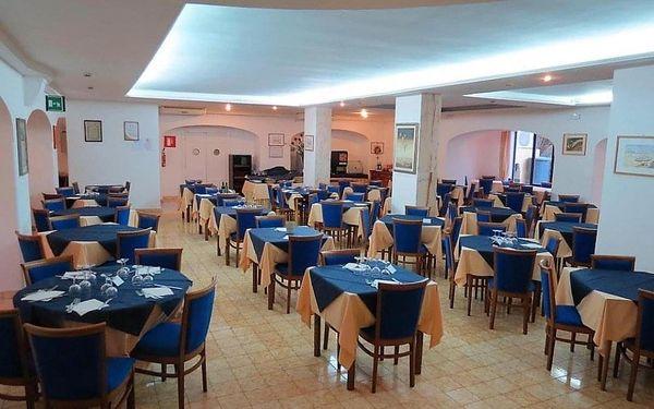 Ischia, Hotel Santa Maria - pobytový zájezd, Ischia, letecky, polopenze5