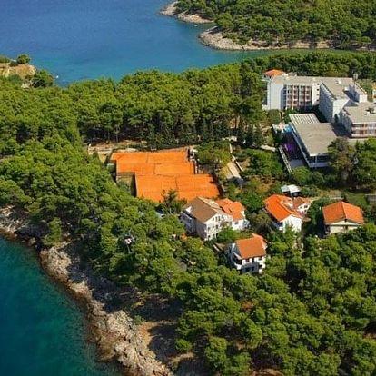 Chorvatsko - Hvar na 6-8 dnů