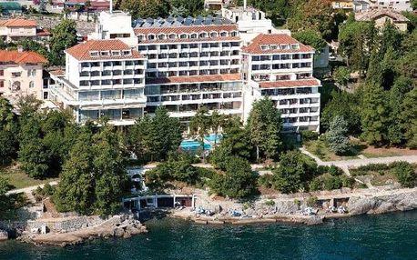 Chorvatsko na 4-8 dnů, polopenze
