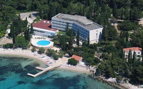 Hotel Orsan, Chorvatsko, Jižní Dalmácie, Orebič