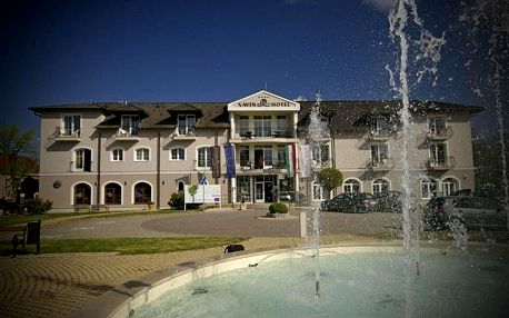 Hotel XAVIN, Maďarsko