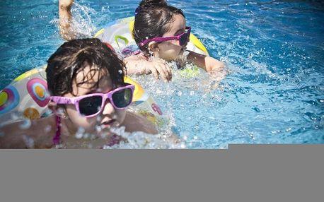 Relaxační wellness pobyt v Hotelu Istria na 5 nocí v zařízení Hotel Istria