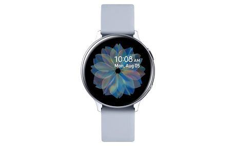 Samsung Galaxy Watch Active2 44mm stříbrné (SM-R820NZSAXEZ)