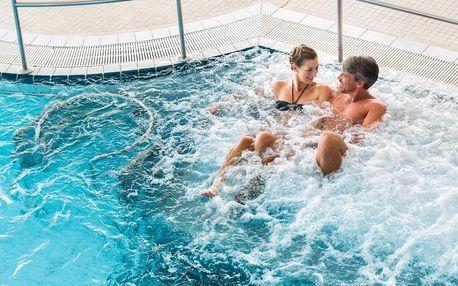 Relaxační wellness pobyt v Hotelu Istria na 2 noci v zařízení Hotel Istria