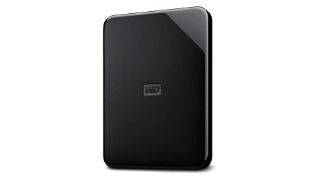 Western Digital Elements Portable SE 2TB černý (WDBJRT0020BBK-WESN)