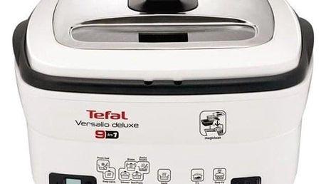 Tefal Versalio De Luxe FR495070 bílá