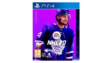Hra EA PlayStation 4 NHL 20 (EAP454551)