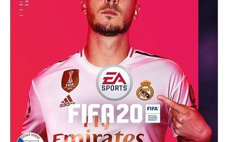 EA Xbox One FIFA 20 (EAX320617)