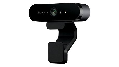 Logitech BRIO 4K černá (960-001106)