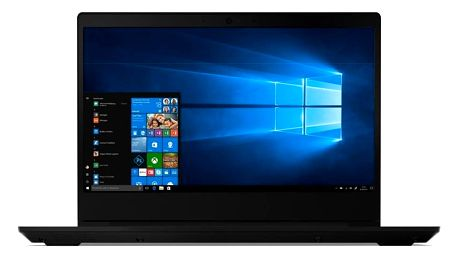 Notebook Lenovo IdeaPad S145-14IWL černý (81MU000GCK)