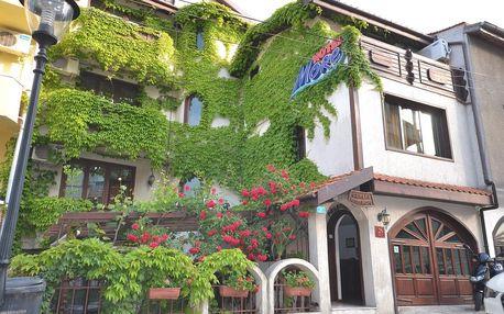 Sozopol: Hotel More