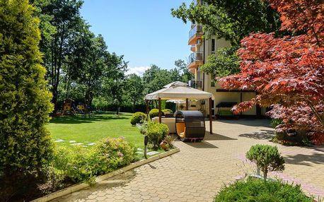 Primorsko: Sunrise Hotel