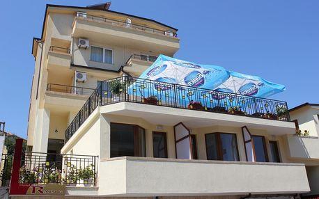 Sozopol: Hotel Radik