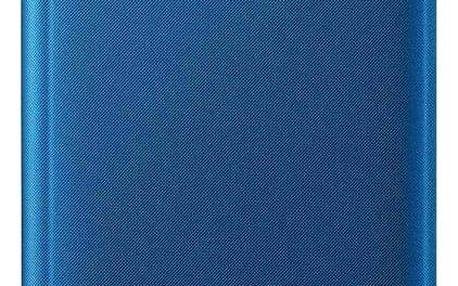 Samsung Wallet cover pro A7 (2018) modré (EF-WA750PLEGWW)