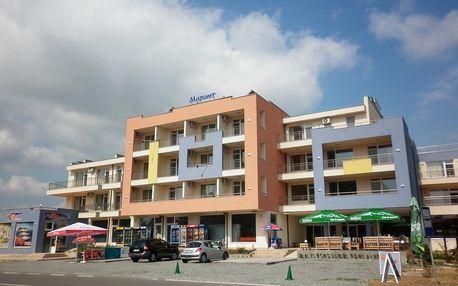Sozopol: Hotel Marant