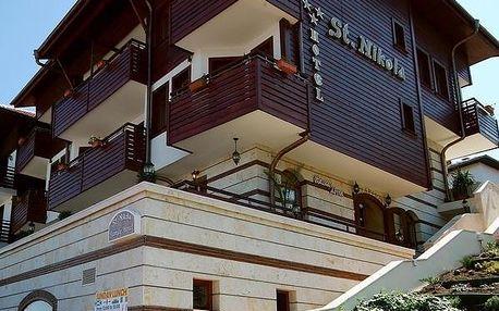 Nesebar: Hotel Saint Nikola