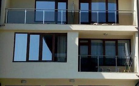 Primorsko: Guest House Elidis