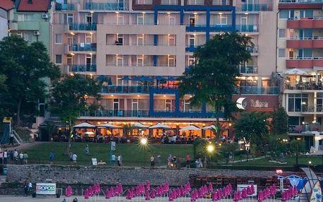 Sozopol: Selena Hotel