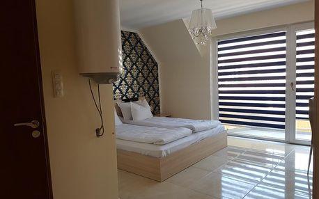 Nesebar: Guesthouse Zanier