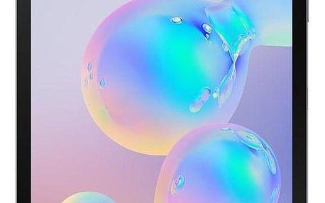 Samsung Galaxy Tab S6 LTE šedý (SM-T865NZAAXEZ)