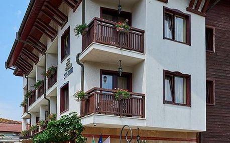 Nesebar: Hotel St. John Nesebar