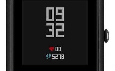 Xiaomi Amazfit Bip Lite černý (AMI841)