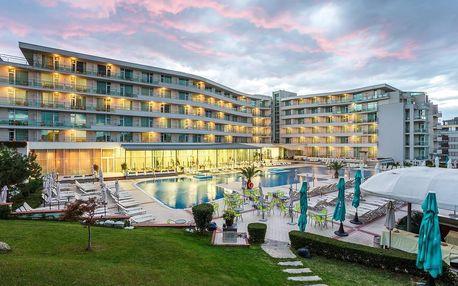 Nesebar: Festa Panorama Hotel