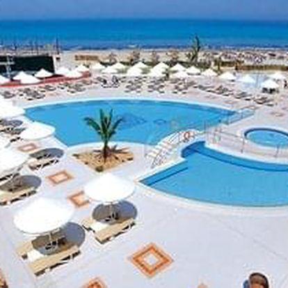Tunisko - Djerba letecky na 7-10 dnů, all inclusive